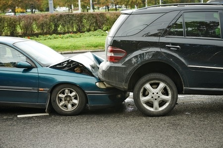 Truck & Car Accidents